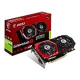 MSI TWIN FROZR VIクーリングシステム搭載 ゲーミング・グラフィックスカード GeForce GTX 1050 GAMING X 2G