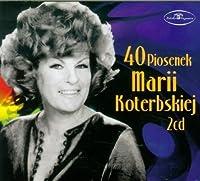 40 Piosenek Marii..