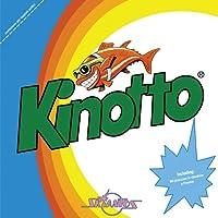 Kinotto [12 inch Analog]