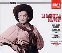 Puccini Maedchen Ad Gold