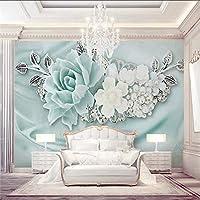 Lcymt カスタムハイエンド壁画テレビの背景の壁の壁紙壁画写真の壁の生産に特化-280X200Cm