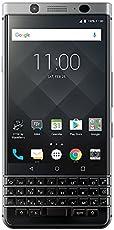 BlackBerry KEYone CDMA Unlocked Android Smartphone (Verizon) - 4G LTE - 32GB [並行輸入品]