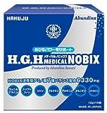 H.G.H MEDICAL NOBIX(アミノ酸含有食品)顆粒 180g(12g×15袋)【H.G.Hアミノ酸配合】成長ホルモン分泌促進/日本HGH協会認定