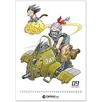 『DRAGON BALL』コミックカレンダー2019 (ジャンプコミックス)