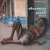 Down & Out Blues [12 inch Analog]