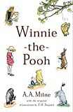 Winnie-the-Pooh (Winnie the Pooh Colour P/Backs)