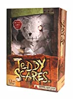 Limited Edition Teddy Scares Collectors Edition - Annabelle Wraithia 12in by Teddy Scares [並行輸入品]