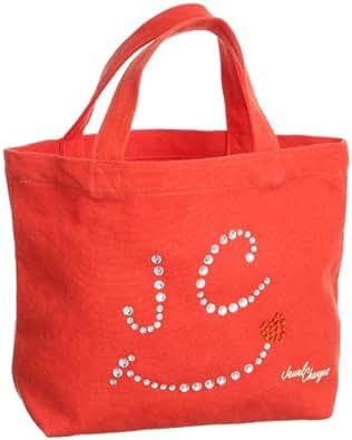 [ジュエルチェンジズ] Jewel Changes JC スタッズスマイル ランチ バック 66326990819-00 35 (Red/FREE)