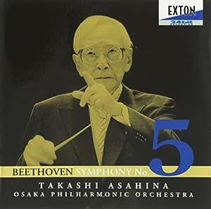 ベートーヴェン:交響曲第5番