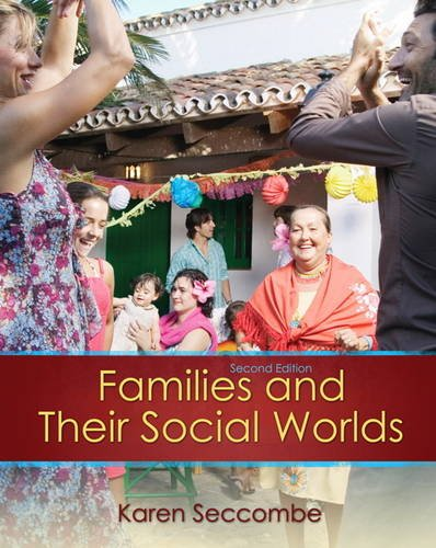Download Families and their Social Worlds 0205797741