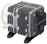 日東 MEDO リニアコンプレッサー フリーピストン式  (お得な3個セット) AC0920-A1032-A6-0001