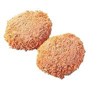 ニチレイ サックリジャンボメンチカツ 120g×30個 冷凍