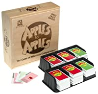 Apples to Apples Party Crate Card Game [並行輸入品]