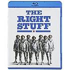 ライトスタッフ 製作30周年記念版 [Blu-ray]