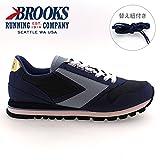 (ブルックス)BROOKS brs-014 スニーカー メンズ M's HERITAGE CHARIOT/ヘリテージ チャリオット/1101781D 467 日本正規品 27.5cm