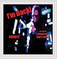 I Am Back