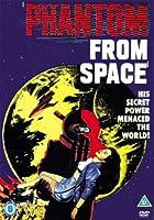 Phantom from Space [DVD] [Import]