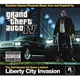 Grand Theft Auto IV: Liberty City Invasion