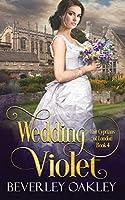 Wedding Violet (Fair Cyprians of London)