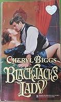 Blackjack's Lady (Zebra Splendor Historical Romances)