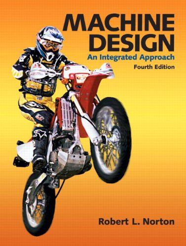 Download Machine Design 0136123708
