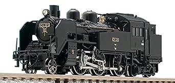 TOMIX Nゲージ 真岡鐵道 C11形 325号機 2643 鉄道模型 蒸気機関車