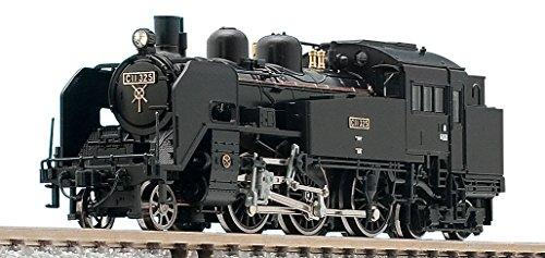TOMIX Nゲージ 真岡鐵道 C11形 325号機 264...