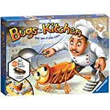 Ravensburger Bugs in the Kitchen,Games & Craft