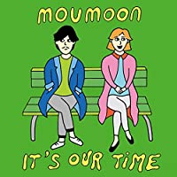 It's Our Time(CD+DVD2枚組)