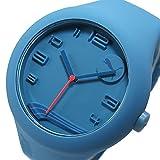 PUMA 腕時計 プーマ タイム PUMA フォーム XL クオーツ メンズ 腕時計 PU103211001 ブルー 腕時計 海外インポート品 mirai1-509168-ah [並行輸入品] [簡素パッケージ品]