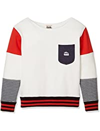 3a8689a65a299 Amazon.co.jp  ホワイト - トレーナー・パーカー   ボーイズ  服 ...