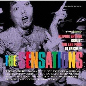 THE SENSATIONS