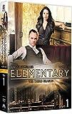 エレメンタリー ホームズ&ワトソン in NY シーズン3 DVD-BOX Part1[DVD]