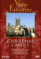 Your Favorite Christmas Carols [DVD] [Import]