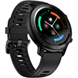 TicWatch GTX Fitness Smartwatch for Men Women, with 10 Days Battery Life, IP68 Swimming Waterproof, Heart Rate Monitoring, Sl