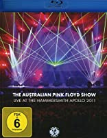The Australian Pink Floyd Show : Live From the Hammersmith Apollo 2011 [Blu-ray] [Import]