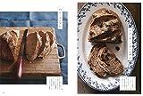 無水鍋で焼くおいしいパン 画像