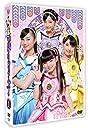 魔法×戦士 マジマジョピュアーズ DVD BOX vol.1