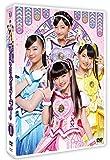 【早期購入特典あり】魔法×戦士 マジマジョピュアーズ! DVD BOX vol.1 (DVD限定マジョカジュエル「スモールアクアマリン」付)