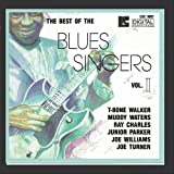 The Best Of The Blues Singers Vol. II