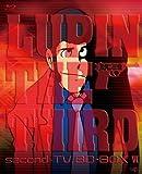 ルパン三世 second-TV. BD-BOX VI [Blu-ray]