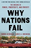 Why Nations Fail: The Origins of Power, Prosperity, and Poverty (English Edition) 画像