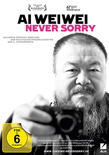 Ai Weiwei: Never Sorry (Dvd) [Import allemand]