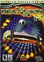 Reaxxion (輸入版)