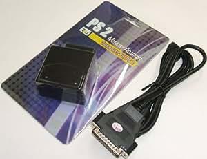 PS2 メモリーアダプターセット ( パソコンでセーブデータを管理 )