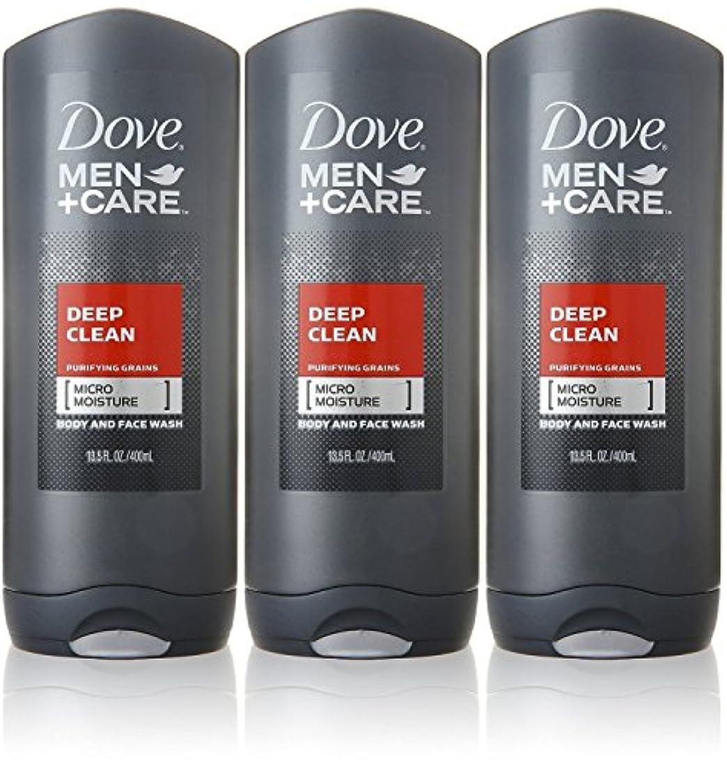 山回転プレビスサイトDove Deep Clean Mens Body Wash, 13.5 Ounce -- 3 per case. by Dove