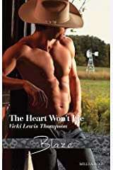 The Heart Won't Lie (Sons of Chance Book 14) Kindle Edition