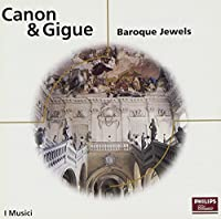 Baroque Jewels