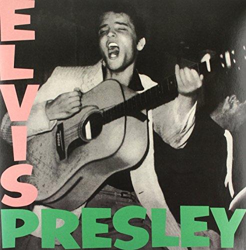 Elvis Presley 1st Album (180g)