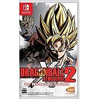 ドラゴンボール ゼノバース2 for Nintendo Switch (【期間限定封入特典】「レジェンドパトロール」を遊べるようになるダウンロード番号 同梱)